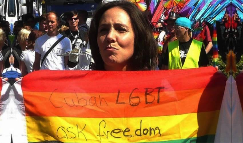 Otorgan a Sobrina de Fidel Castro el Premio Maguey en el FICG 32