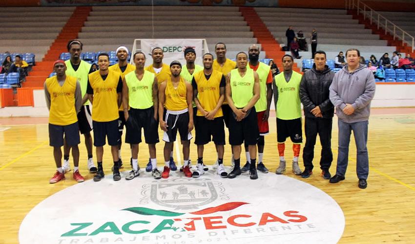 Inicia Proceso de Selección la Liga Estatal de Desarrollo de Talentos en Zacatecas