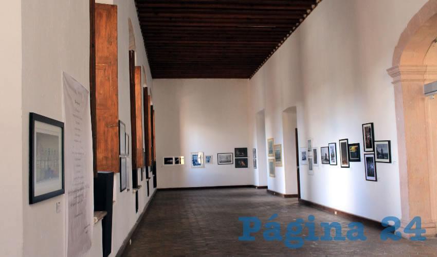 La exposición, fue muy bien aceptada por la ciudadanía la primera ocasión que fue expuesta, por ello se vuelve a presentar, pero en diferente recinto, para que los zacatecanos y turistas que vistan el estado pueda ser testigos de el arte en el lente de un zacatecano (Foto: Rocío Castro Alvarado)