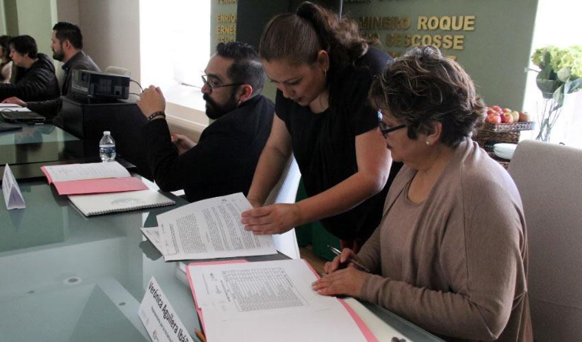 Se reúne la Comisión de Planeación del Fondo Especial para el Programa de Desarrollo Cultural Infantil del Estado