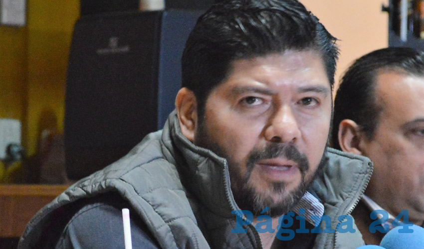 Alfaro creó consejo de participación  ciudadana sólo para ratificarse: PRI