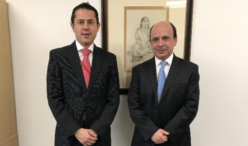 El delegado de Economía, Gustavo Granados Corzo, afirma que otro sector del estado se reactivará con mayores ingresos a productores de siete municipios