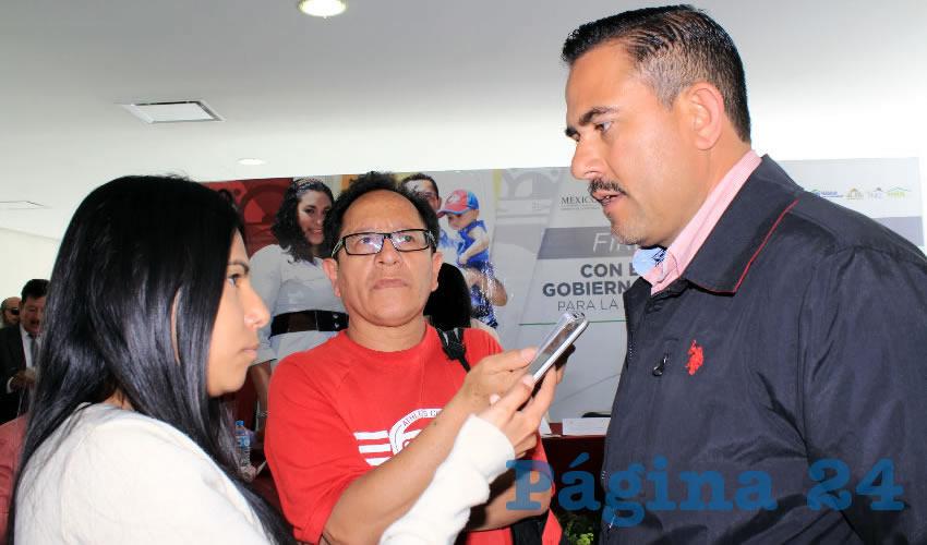 Buscan que Agua Potable Llegue a Comunidades más Marginadas de Cuauhtémoc: Álvarez