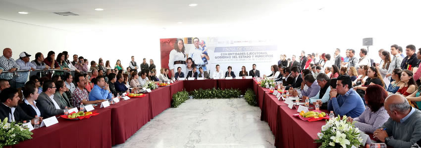 Gobernador Tello Impulsa Construcción de más 3 mil Nuevas Viviendas Para Personas de Escasos Recursos