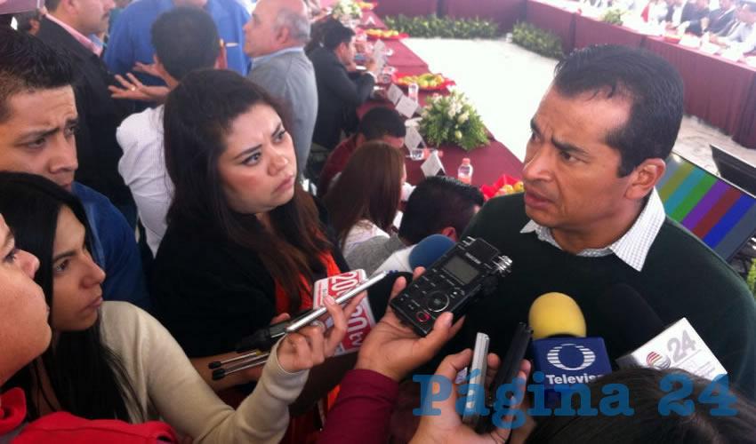Alcalde Pretende Erradicar el Secuestro Virtual y Extorsiones Telefónicas
