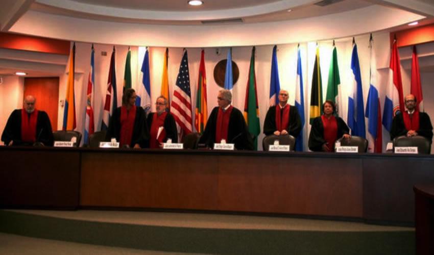 Mexicanos, los que más Recurren a CIDH