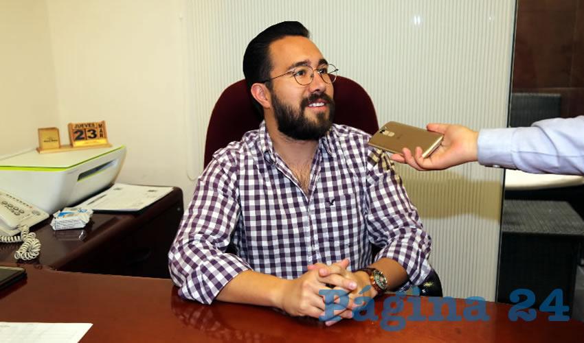 Sí hay Algunos Casos en los que se Pudiese Interrumpir un Embarazo: Guillermo Gutiérrez