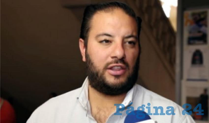 Sale Caro a Restauranteros Contar con Áreas Especiales Para Fumadores: Santiago Muñoz