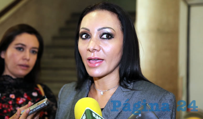 Citlalli Rodríguez: El Gobierno de Estados Unidos Lacera a Nuestros Connacionales