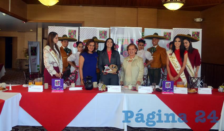Presenta la Secture el Programa Oficial de la FNSM en Durango, Torreón y Chihuahua