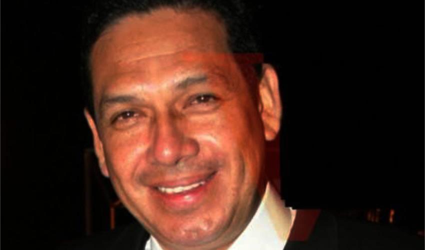 """Luis Carlos Castillo Cervantes ...detenido por """"lavado de dinero""""..."""