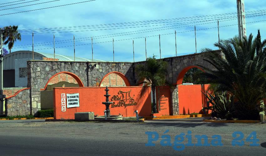 Motel plaza de armas 2 - 5 2