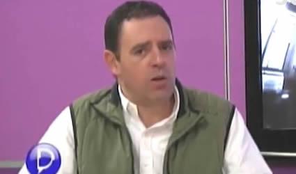 Alejandro Tello en Diálogos con Silvia Montes