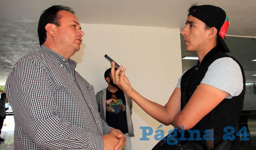 Primer Festival del Globo en Guadalupe Contará con Extrema Seguridad: Pastor