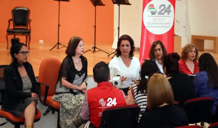 Radio Zacatecas Festejará sus 33 Años con Teatro en Vivo de Temática Migrante