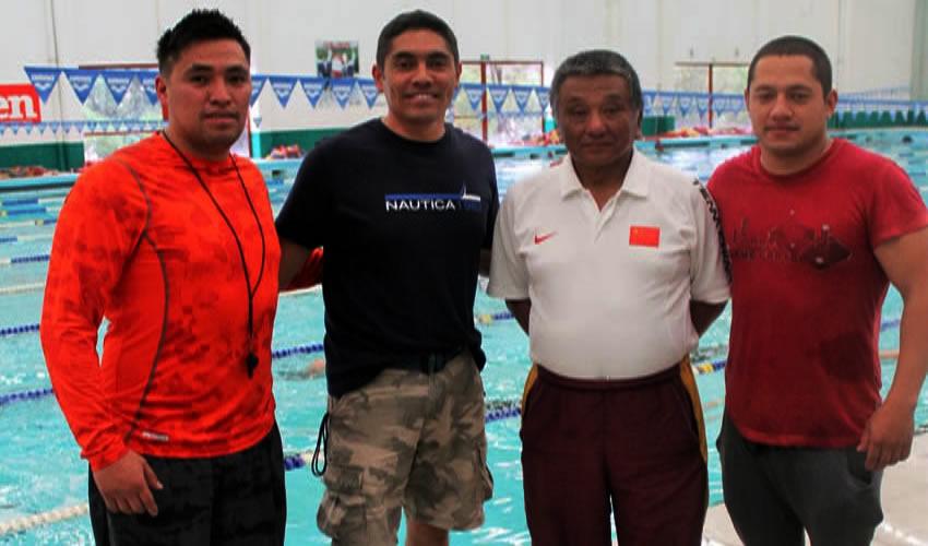 De Cara a Olimpiada Nacional Impartirán Cátedra Técnico-Metodológica