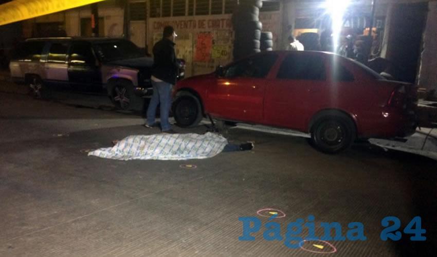 Jalisco en Llamas: Aumenta la Criminalidad 127%;