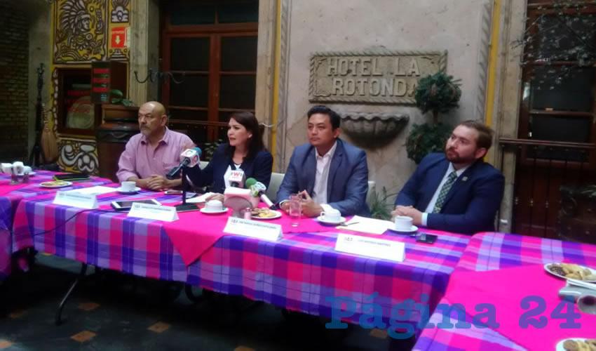"""""""Falló"""" la Legalización del Aborto en la CDMX: PES"""