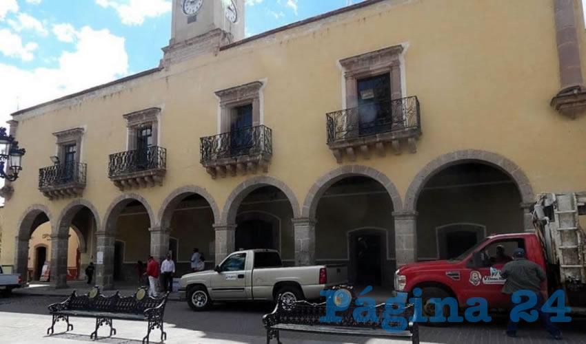 Delincuencia se Burla y Humilla a la Policía Municipal En Villanueva