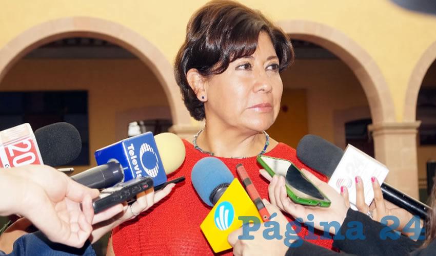 Judit Guerrero: La Contraloría Lleva el Caso de las Facturas Apócrifas