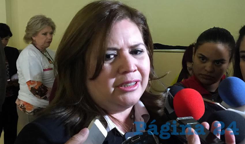 Legal, la Presencia de Uber en Zacatecas: Fabiola Torres