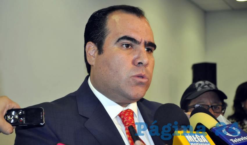Se Incrementó el Sueldo a Trabajadores del Sutsemop en 6%: José Luis Pedroza