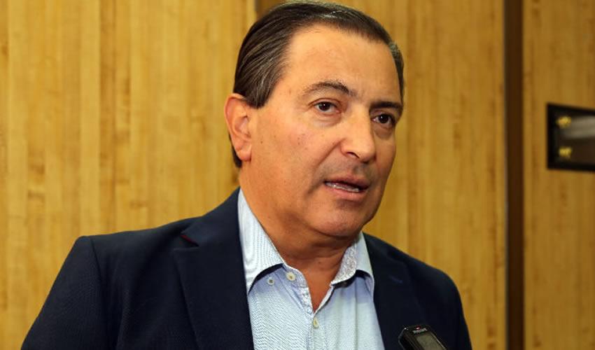 Informante de la DEA Liga a Luis Armando  Reynoso con Narcotraficantes Colombianos