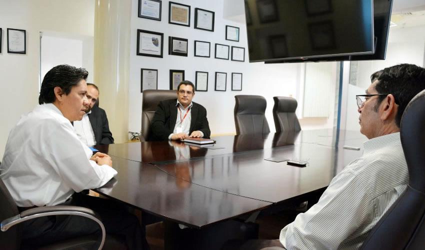 Se Imparten Programas Académicos de Calidad en la Universidad Politécnica de Aguascalientes