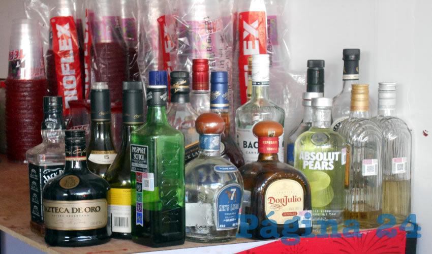 Instrumenta el ISSEA Operativo Para Prevenir Consumo de Bebidas Alcohólicas en Menores
