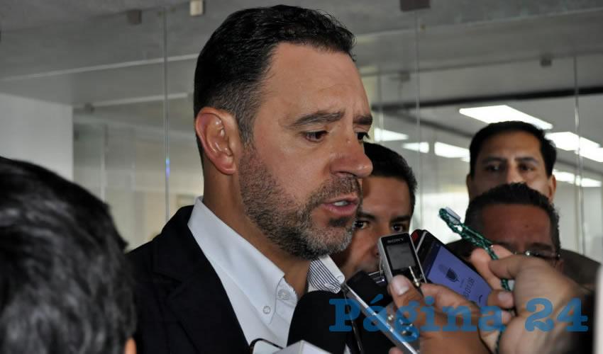 Alejandro Tello Cristerna