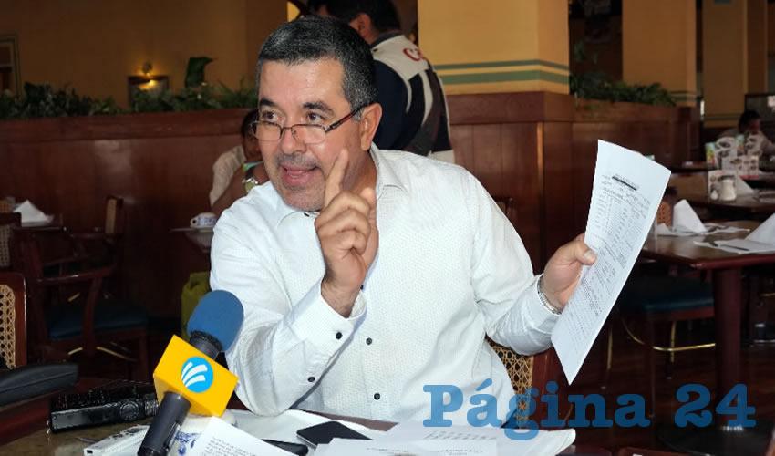 Armando Rosales Torres
