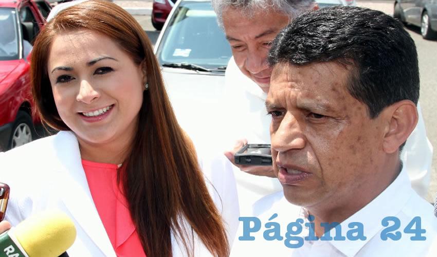 La inversión total es de 66.9 millones de pesos provenientes del directo municipal