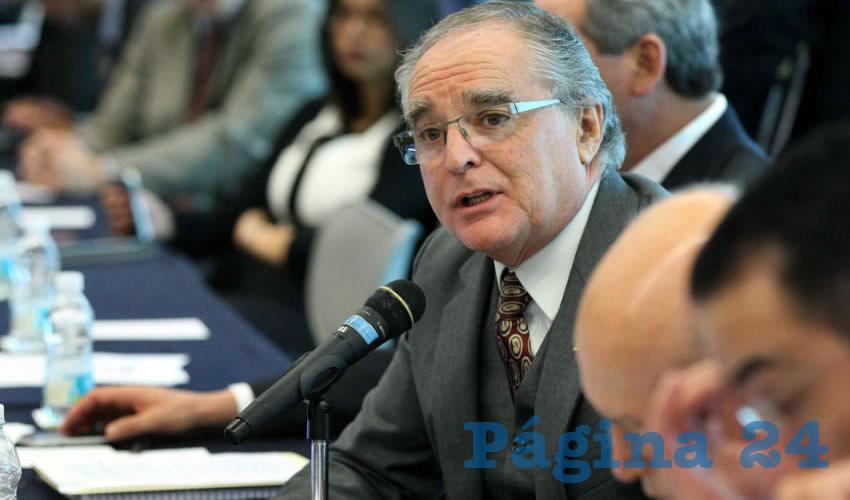 """Miguel Romo Medina ...""""combate a la corrupción""""..."""