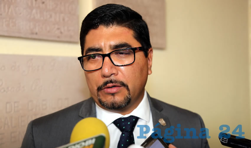 Gustavo Tristán López ...en gran problema judicial...