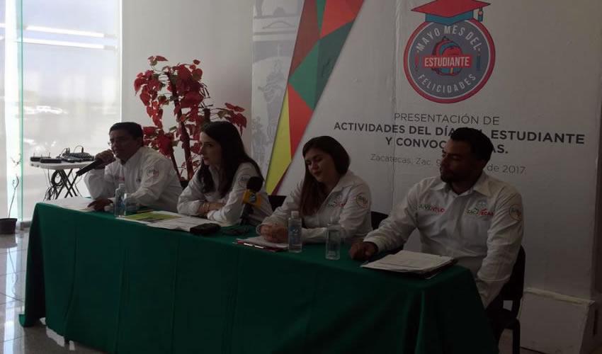 Se llevarán a cabo diversas conferencias y talleres en diversos municipios del estado (Foto: Alberto Núñez Hernández)