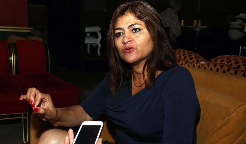 Nora Ruvalcaba Gámez, exdirigente de Movimiento de Regeneración Nacional en Aguascalientes