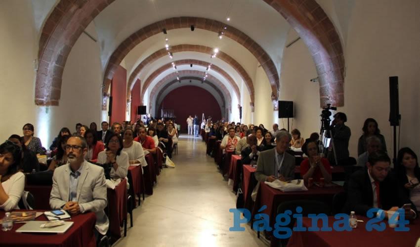 Inauguran el Coloquio Internacional de Museos del Siglo XXI, Retos y Perspectivas