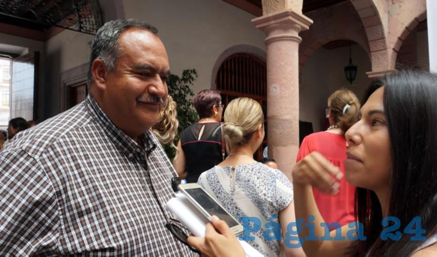 """""""Sombrerete Lucha por Sobrevivir, con Mucha Burocracia y Poco Presupuesto"""""""