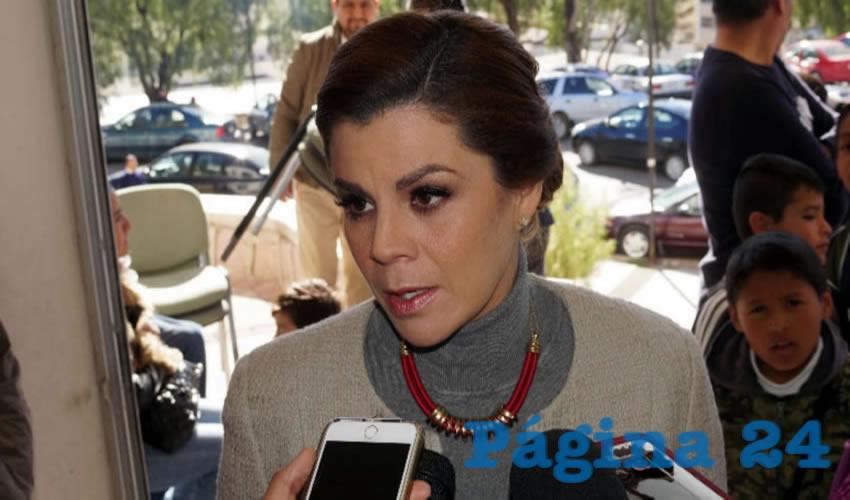 Cristina Rodriguez Pacheco