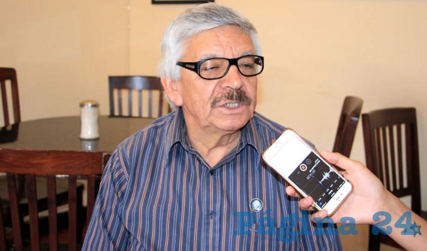 Guillermo Huitrado