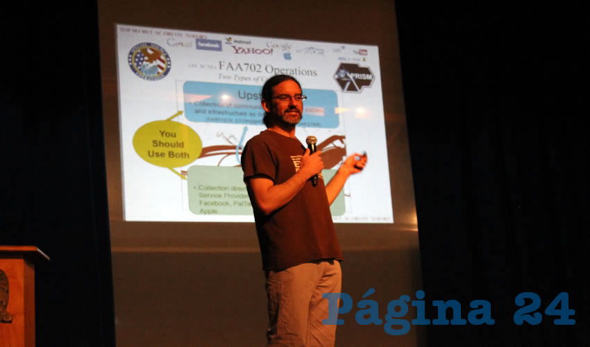 Expertos: Zacatecas Impulsa una Comunidad Mundial de Colaboración en Software Libre