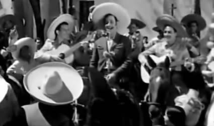 Los Tiempos Cambian: ¡Aquellos Charros de Jalisco!
