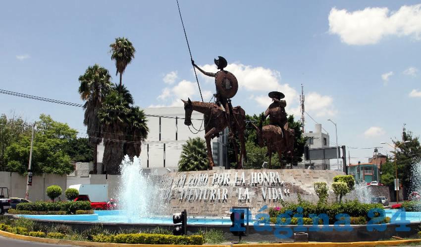 La administración municipal sigue invirtiendo recursos en el mejoramiento de los espacios públicos