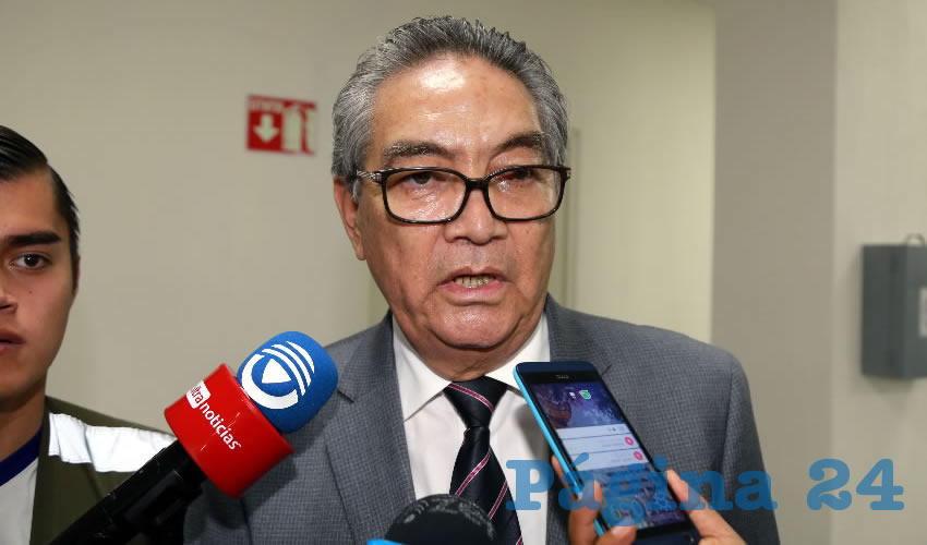 Armando Romero Rosales ...víctima del barbarazo...