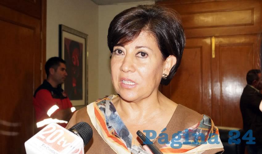 Judit Guerrero López