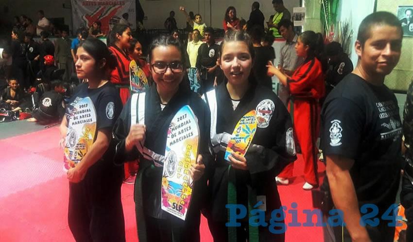 Brillante Cosecha de Preseas Áureas para Zacatecas