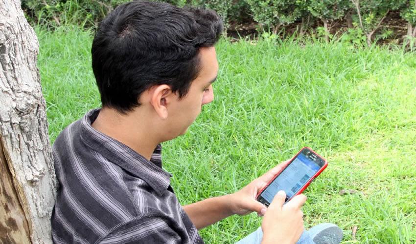 Sin Internet, Celular y Computadora, uno de Cada Cuatro Mexicanos