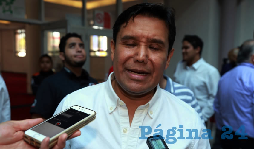 """Francisco Chávez Rangel ...lo quieren en """"bote""""..."""