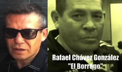 Julio César Chávez da Fuertes Declaraciones Sobre Asesinato de su Hermano
