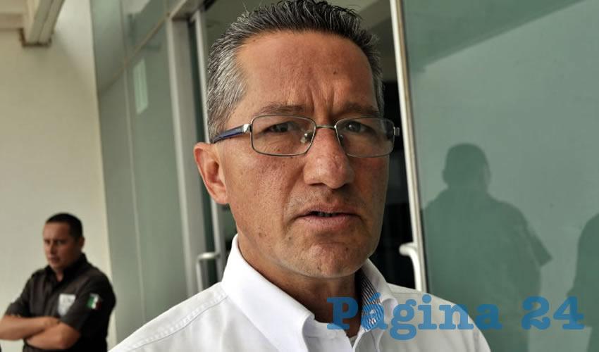 """""""Levantan"""" a Otros dos Policías, Ahora en Calera: Vargas Duarte"""